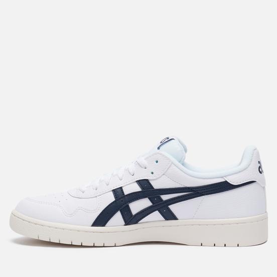 Мужские кроссовки ASICS Japan S White/Midnight