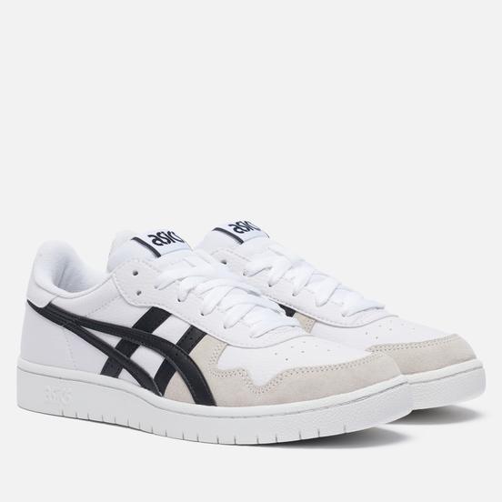 Мужские кроссовки ASICS Japan S White/Black
