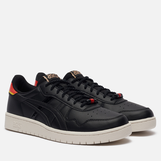 Мужские кроссовки ASICS Japan S Country Pack Germany Black/Black