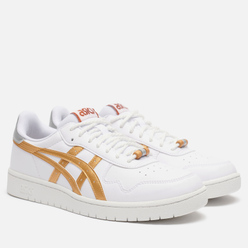 Мужские кроссовки ASICS Japan S Country Pack Japan White/Gold