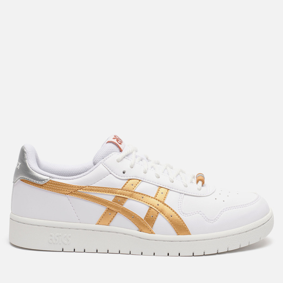 Мужские кроссовки ASICS Japan S Country Pack Japan White/Gold