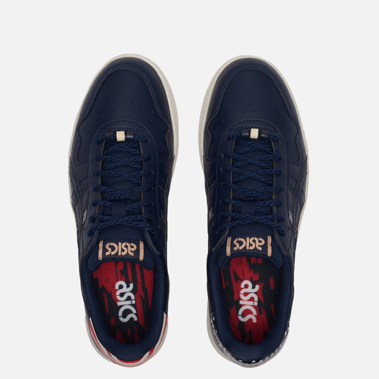 Мужские кроссовки ASICS Japan S Country Pack USA Navy/Navy