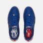 Мужские кроссовки ASICS Japan S Country Pack United Kingdom Blue/Blue фото - 1