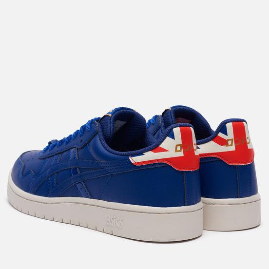 Мужские кроссовки ASICS Japan S Country Pack United Kingdom Blue/Blue