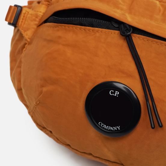 Сумка на пояс C.P. Company Nylon B Lens Pack Desert Sun