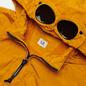 Мужская куртка C.P. Company Chrome-R Detachable Goggle Overshirt Desert Sun фото - 1