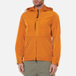 Мужская куртка C.P. Company Chrome-R Detachable Goggle Overshirt Desert Sun фото - 2