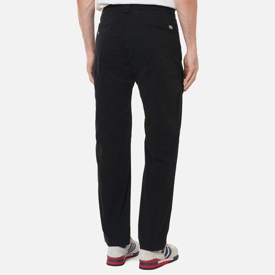 Мужские брюки C.P. Company Stretch Sateen Utility Black
