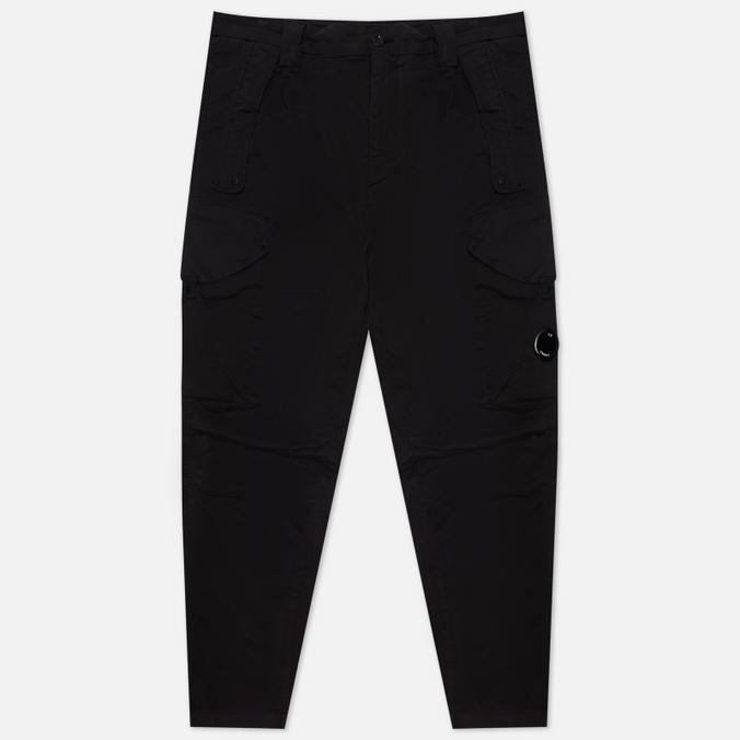 Мужские брюки C.P. Company Stretch Sateen Cargo Loose Fit