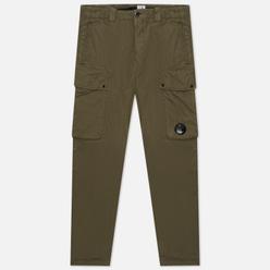 Мужские брюки C.P. Company 50 Fili Utility Stone Grey