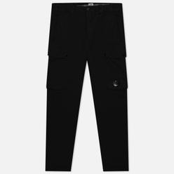 Мужские брюки C.P. Company 50 Fili Utility Black