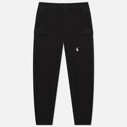 Мужские брюки C.P. Company Stretch Sateen Ergonomic Fit Black