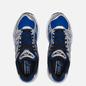 Кроссовки ASICS Gel-Kayano 14 Monaco Blue/Black фото - 1
