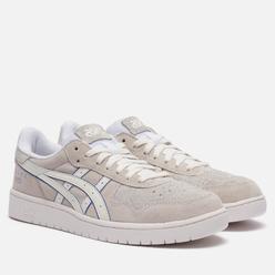 Мужские кроссовки ASICS Japan S Glacier Grey/White