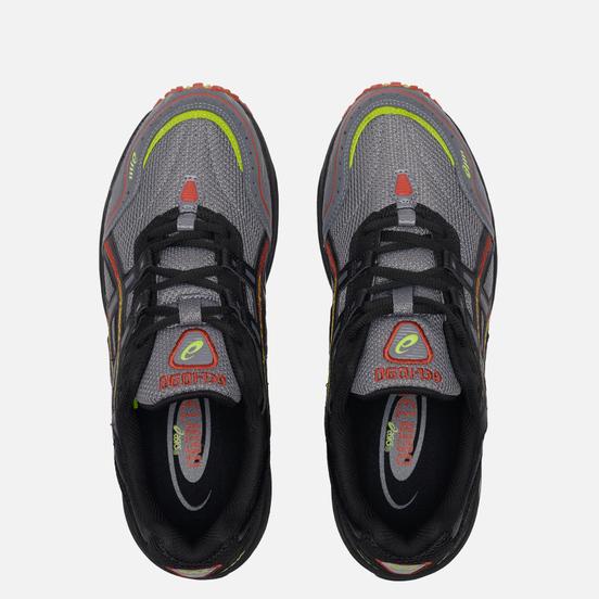 Мужские кроссовки ASICS Gel-1090 Metropolis/Black