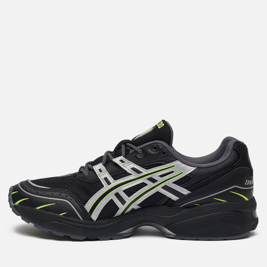 Кроссовки ASICS Gel-1090 Black/Pure Silver
