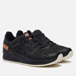 Кроссовки ASICS Gel-Lyte III OG Denim Black/Black
