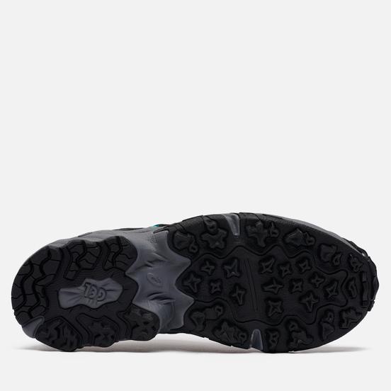 Мужские кроссовки ASICS Gel-Nandi Black/Black
