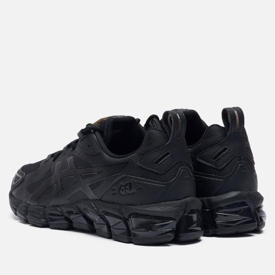 Мужские кроссовки ASICS Gel-Quantum 180 Black/Black