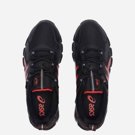 Мужские кроссовки ASICS Gel-Quantum 180 Black/Electric Red