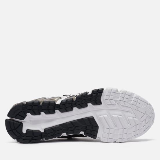 Мужские кроссовки ASICS Gel-Quantum 180 Piedmont Grey/Black