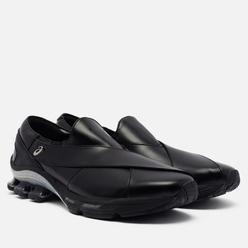 Мужские кроссовки ASICS x GmbH Gel-Chappal Black