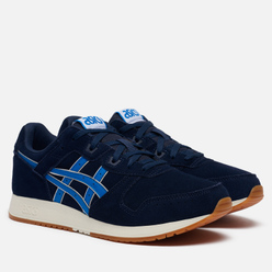 Кроссовки ASICS Lyte Classic Midnight/Directoire Blue