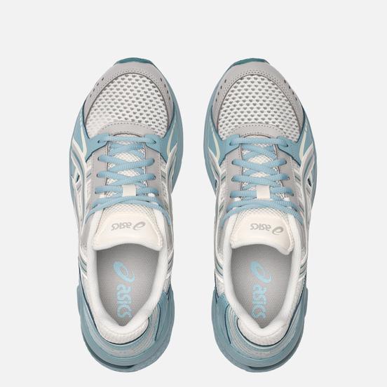 Мужские кроссовки ASICS Gel-Kyrios Cream/Oyster Grey