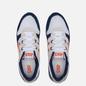 Мужские кроссовки ASICS Lyte Classic White/Marigold Orange фото - 1