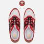 Кроссовки ASICS Gel-Lyte III OG Classic Red/Black фото - 1