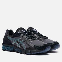 Мужские кроссовки ASICS x M+RC Noir Gel-Quantum 180 Graphite Grey/Graphite Grey