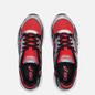 Мужские кроссовки ASICS Gel-Kyrios Electric Red/Pure Silver фото - 1