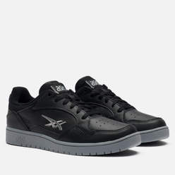 Мужские кроссовки ASICS Skycourt Black/Carrier Grey