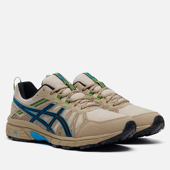 Мужские кроссовки ASICS Gel-Venture 7 asics кроссовки мужские asics gel excite 8 размер 42 5