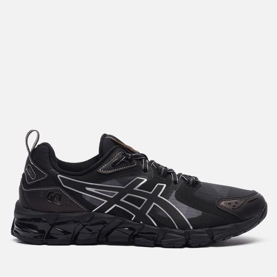 Мужские кроссовки ASICS Gel-Quantum 180 Black/Piedmont Grey