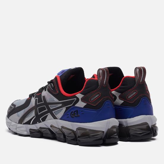 Мужские кроссовки ASICS Gel-Quantum 180 Black/Monaco Blue