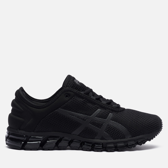 Мужские кроссовки ASICS Gel-Quantum 180 3 MX Black/Black