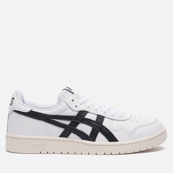 Мужские кроссовки ASICS Japan S White/Black/White