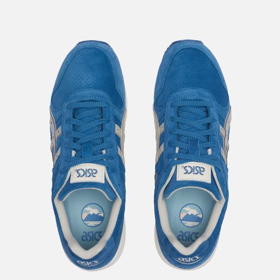 Кроссовки ASICS GT-II Azure/Smoke Blue