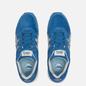 Кроссовки ASICS GT-II Azure/Smoke Blue фото - 1