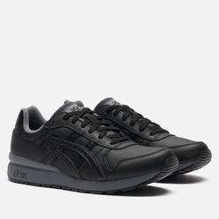 Мужские кроссовки ASICS GT-II Black/Black