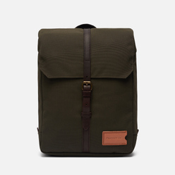 Рюкзак Property Of... Charlie 12h Dark Forest/Dark Brown
