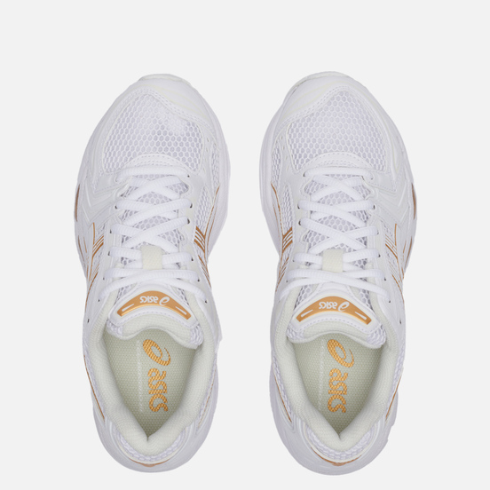 Женские кроссовки ASICS Gel-Kayano 14 White/White