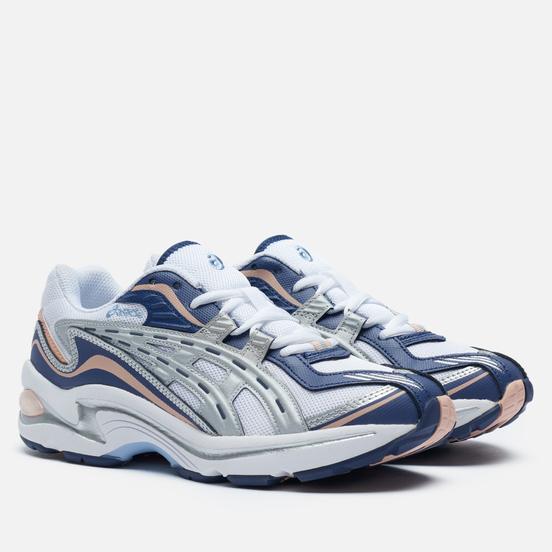 Женские кроссовки ASICS Gel-Preleus White/Pure Silver
