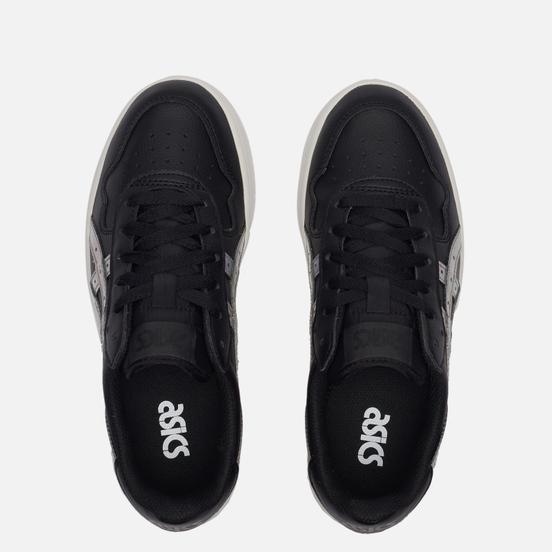 Женские кроссовки ASICS Japan S Platform Black/Black