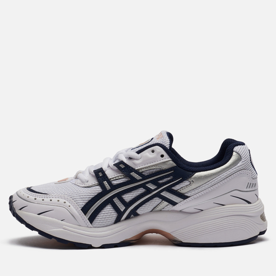 Женские кроссовки ASICS Gel-1090 White/Midnight
