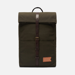 Рюкзак Property Of... Alex 24h Dark Forest/Dark Brown