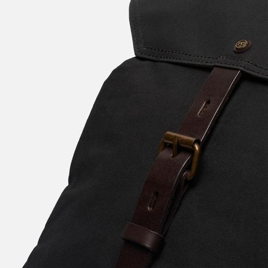 Рюкзак Property Of... Otto Coal/Dark Brown
