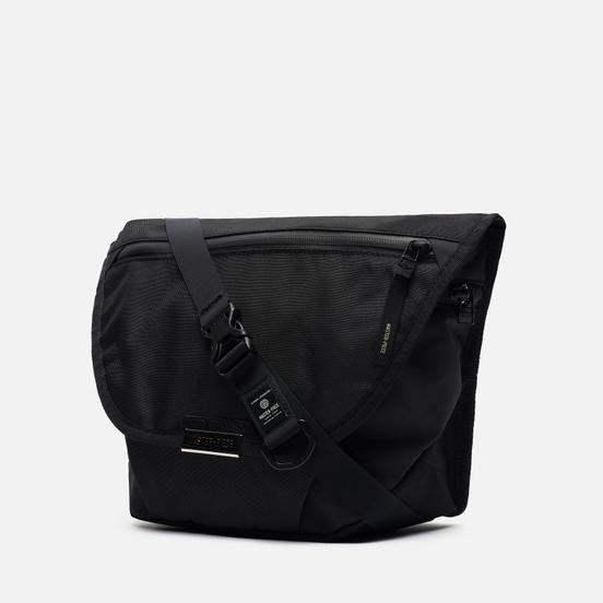 Сумка Master-piece Flappy Shoulder M Black