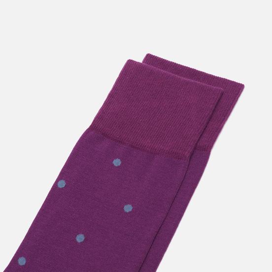 Носки Falke Dot Short Ultraviolet